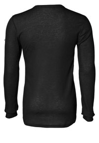 ODLO - CREW NECK WARM - Undertröja - black