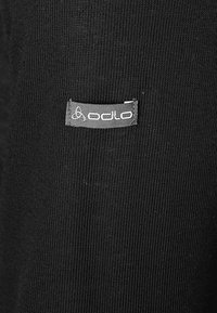 ODLO - CREW NECK WARM - Undertröja - black - 3