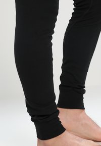 ODLO - PANTS LONG WARM - Långkalsonger - black - 3