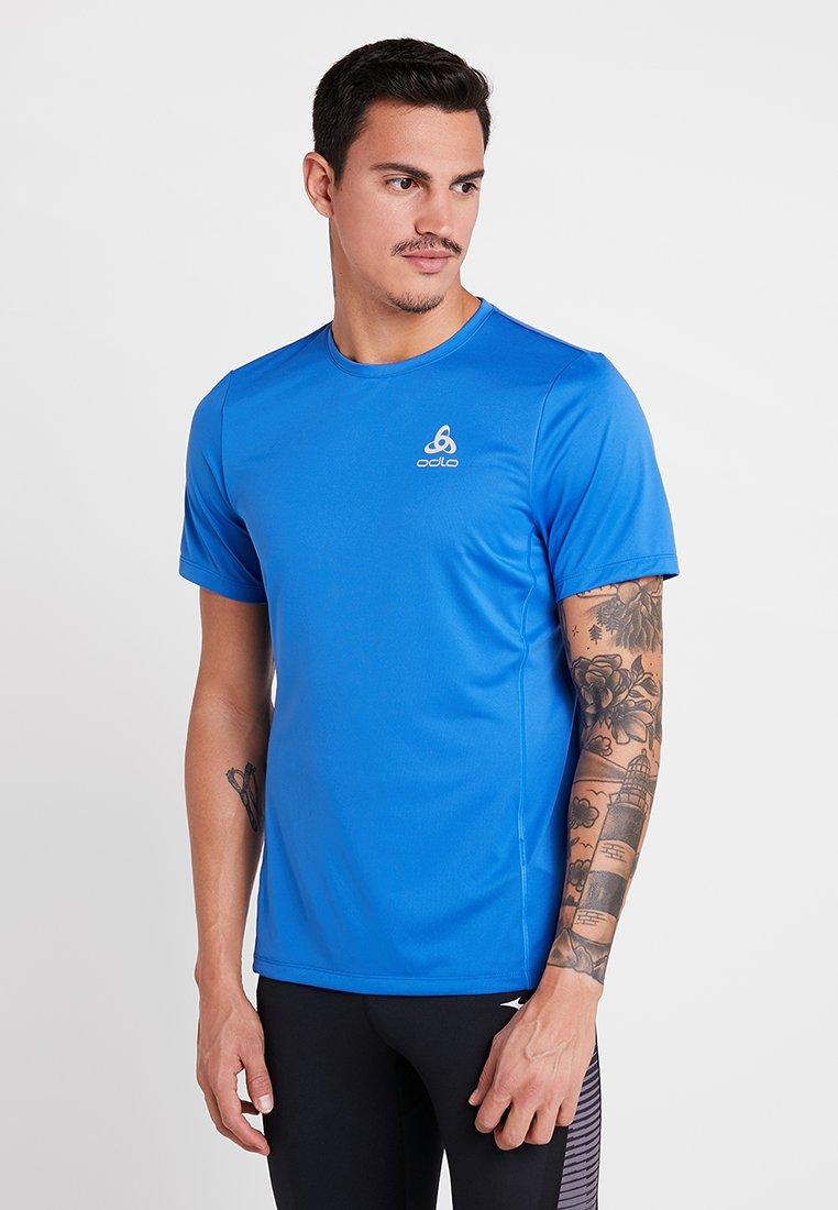 ODLO - ELEMENT LIGHT - T-shirt - bas - nebulas blue