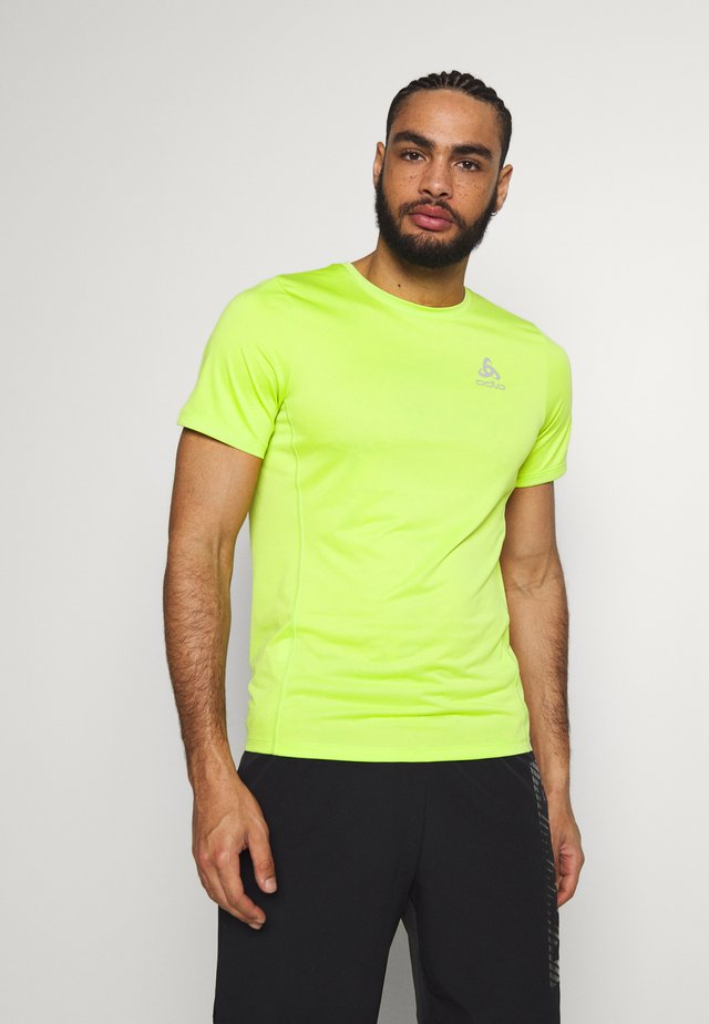 ELEMENT LIGHT - T-shirts basic - green glow