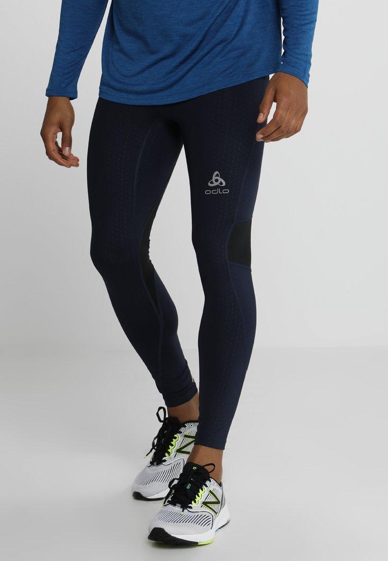 ODLO - BOTTOM LONG ZEROWEIGHT LIGHT - Legging - black