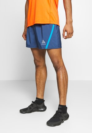 SHORTS CORE LIGHT - Sports shorts - estate blue/blue aster