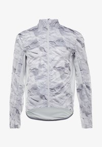 ODLO - JACKET FUJIN LIGHT - Windbreaker - odlo silver grey - 5