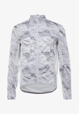 JACKET FUJIN LIGHT - Windbreaker - odlo silver grey