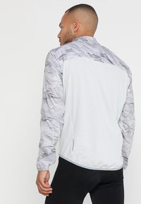 ODLO - JACKET FUJIN LIGHT - Windbreaker - odlo silver grey - 2