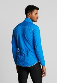 ODLO - JACKET ZEROWEIGHT THERMIC PRO - Trainingsjacke - directoire blue - 2