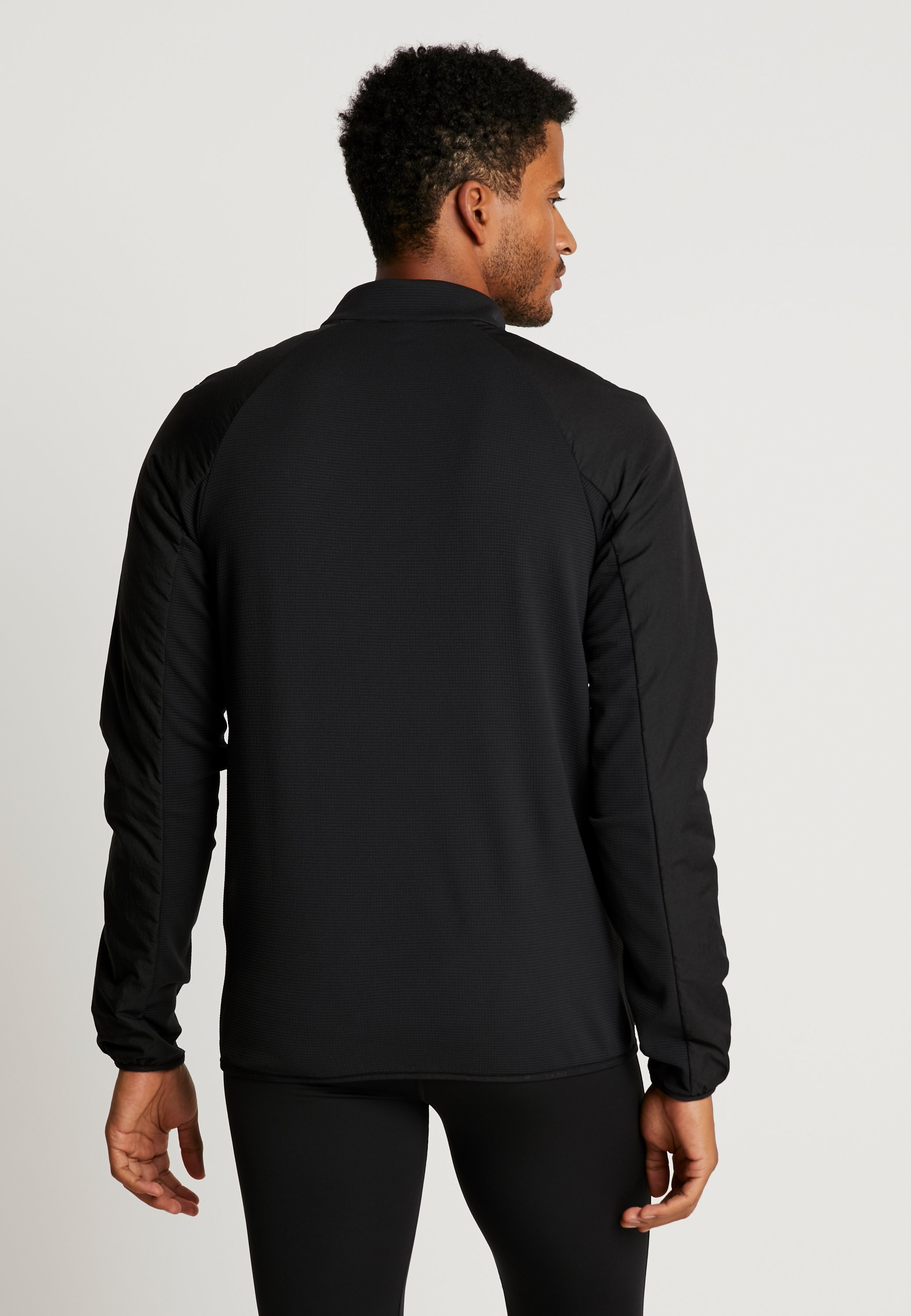 ODLO JACKET MILLENNIUM THERMIC ELEMENT - Blouson - black