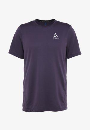 CREW NECK ELEMENT LIGHT - T-shirt - bas - nightshade