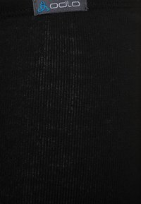 ODLO - PANTS LONG WARM KIDS - Unterhose lang - black - 2