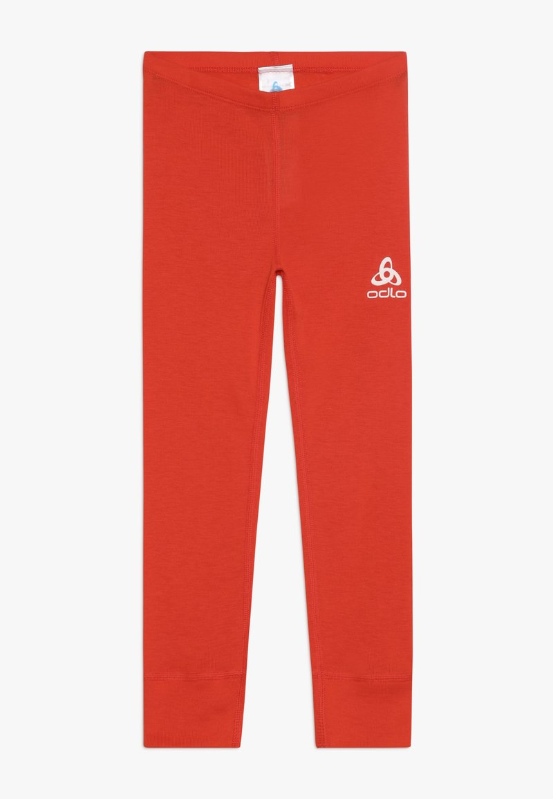 ODLO - PANTS LONG WARM KIDS - Unterhose lang - poinciana