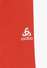 ODLO - PANTS LONG WARM KIDS - Unterhose lang - poinciana - 3