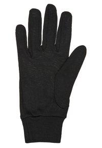 ODLO - Gloves - black - 2