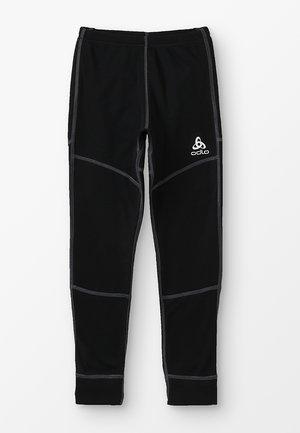 X-WARM - Unterhose lang - black