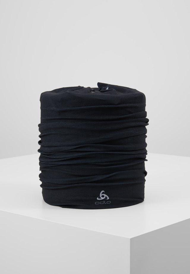 TUBE - Tubhalsduk - black