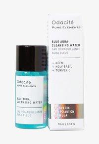 Odacité - BLUE AURA CLEANSING WATER TRAVEL SIZE - Ansiktsrengöring - - - 0