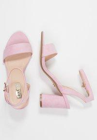 Office - MARIGOLD - Sandaler - pink - 3