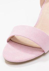 Office - MARIGOLD - Sandaler - pink - 2