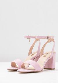 Office - MARIGOLD - Sandaler - pink - 4