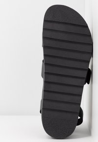 Office - STINGRAY - Sandals - black - 6