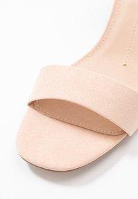 Office - MAKEOVER - Sandals - pink - 2