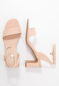 Office - MAKEOVER - Sandals - pink - 3