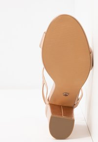 Office - HERO - High heeled sandals - rose gold - 6