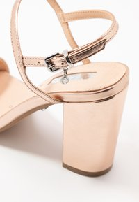 Office - HERO - High heeled sandals - rose gold - 2
