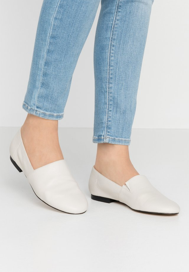 FLEX - Loafers - offwhite