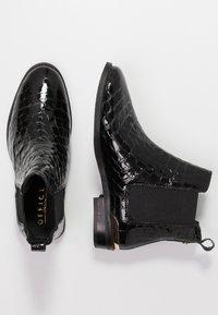 Office - BRAMBLE - Kotníkové boty - black - 3