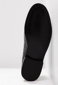 Office - BRAMBLE - Kotníkové boty - black - 6