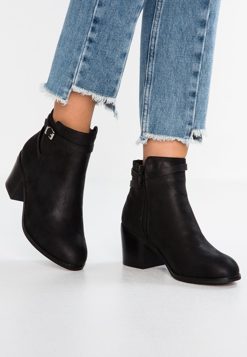 Office - ATTRACT - Ankle Boot - black