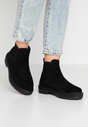 ARCHIE - Ankle boots - black