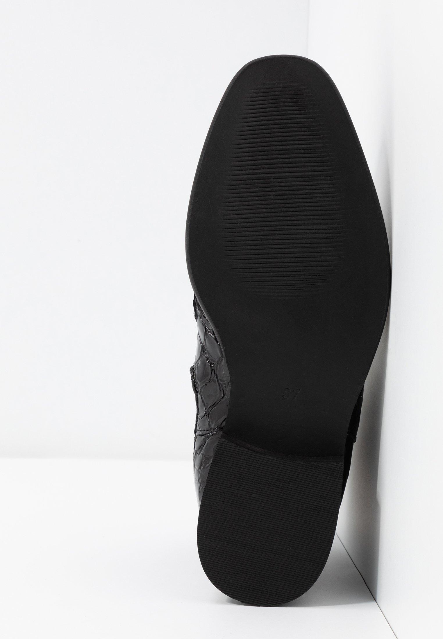 Office ARCADE - Bottines - black black