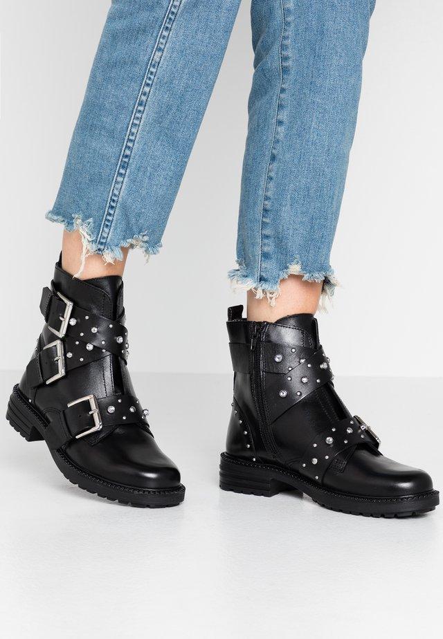ALERT - Ankle Boot - black