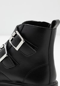 Office - APHID - Ankelboots - black - 2