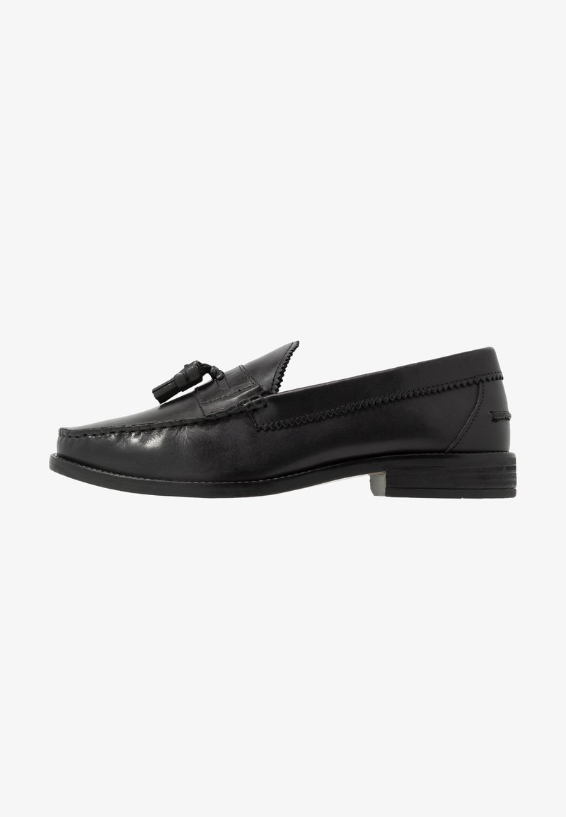 Office - LIHO - Business loafers - black