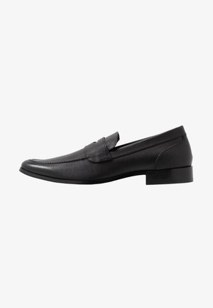 MARIO LOAFER - Mocassins - black