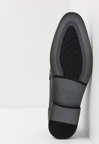 Office - MARIO LOAFER - Elegantní nazouvací boty - black - 4