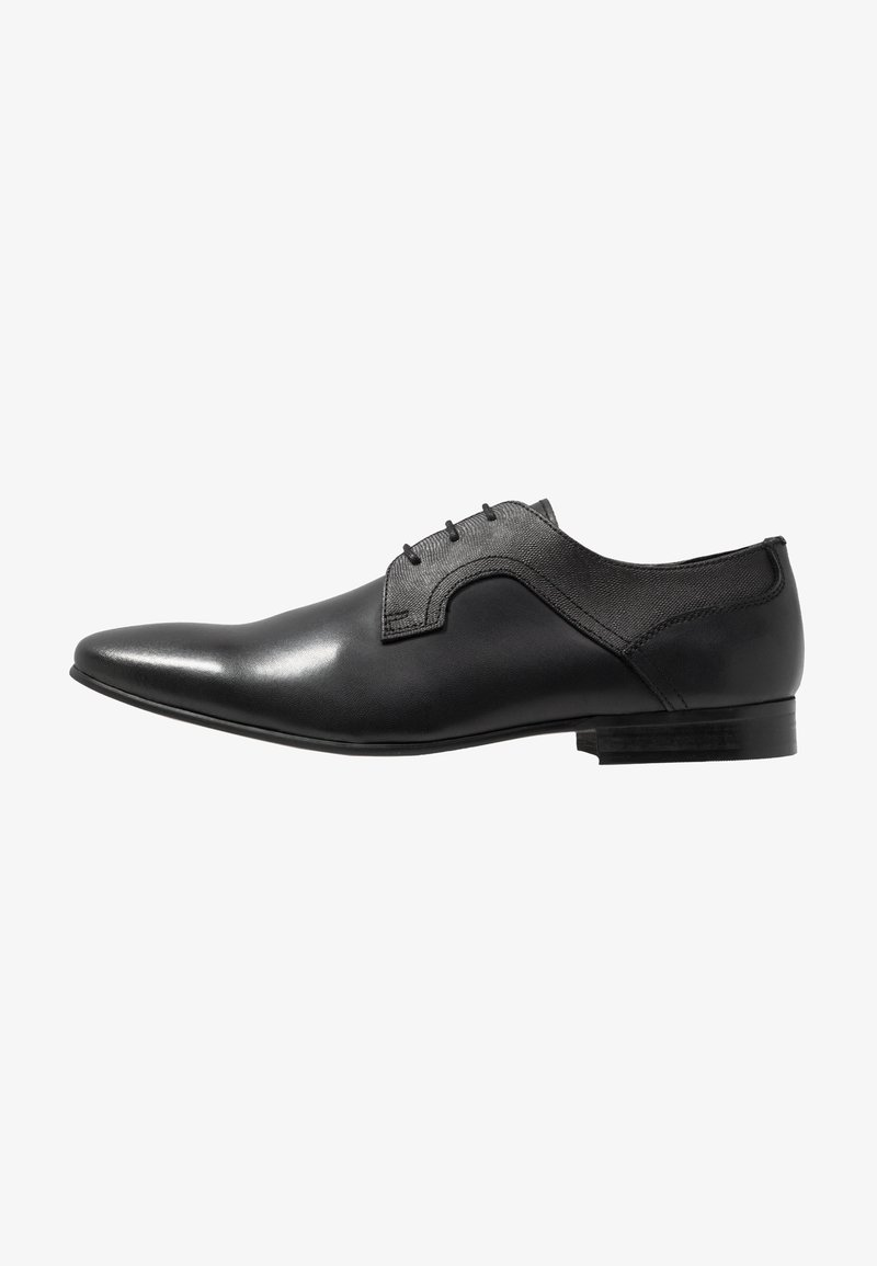 Office - FOX GIBSON - Business sko - black