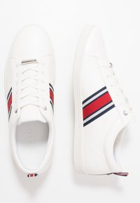 Office - CHASE TRAINER - Trainers - white - 1