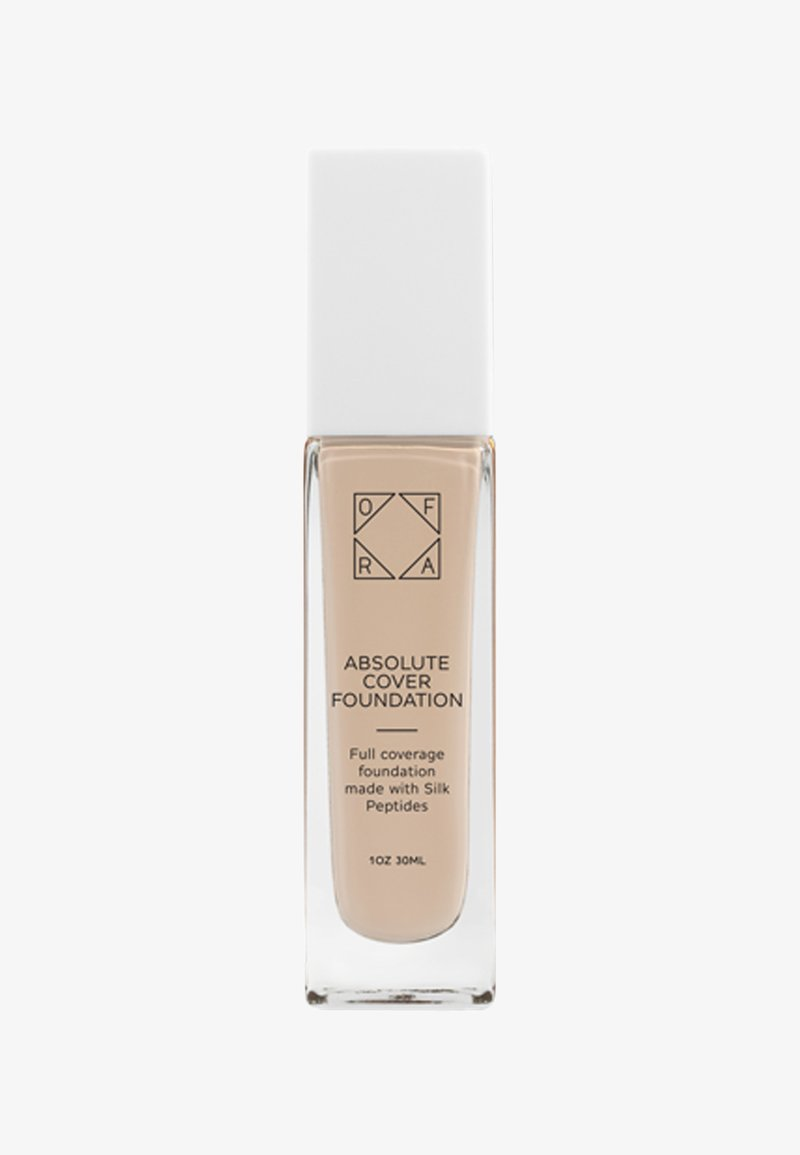 OFRA - ABSOLUTE COVER SILK FOUNDATION - Foundation - 0.5