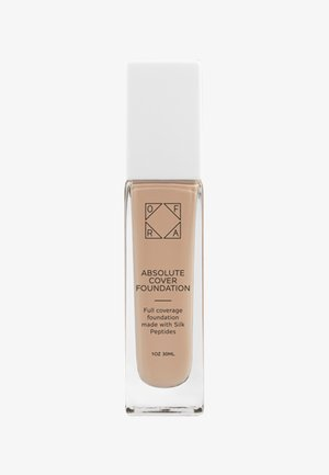ABSOLUTE COVER SILK FOUNDATION - Foundation - 04