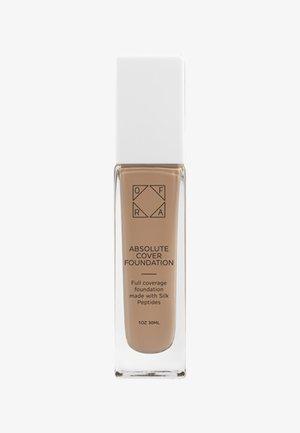 ABSOLUTE COVER SILK FOUNDATION - Foundation - 06