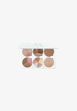 PRO PALETTE - Eyeshadow palette - on the glow
