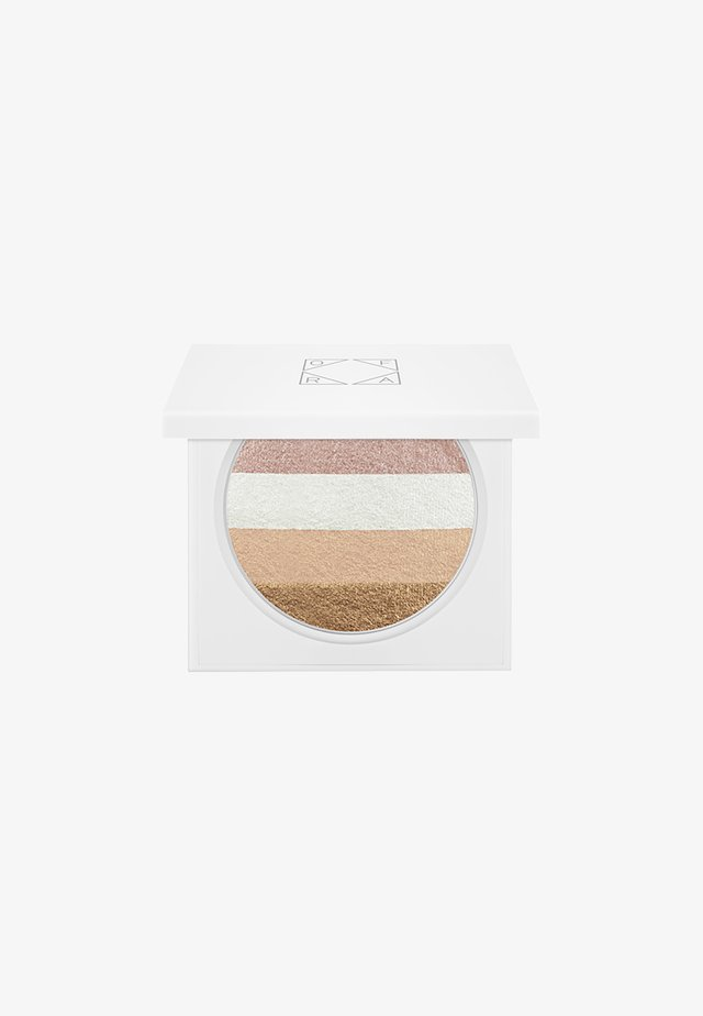 BLUSH  - Blusher - illuminating