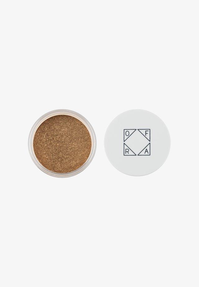 DERMA MINERAL POWDER - Poudre - bronze