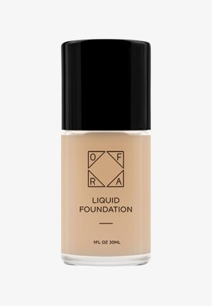 LIQUID FOUNDATION - Fond de teint - naked