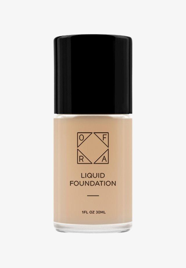 LIQUID FOUNDATION - Foundation - naked