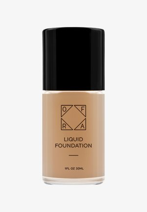 LIQUID FOUNDATION - Foundation - autumn